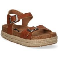 kengät Tytöt Sandaalit ja avokkaat Xti 55814 brown