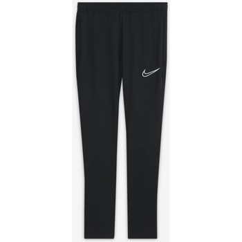 vaatteet Lapset Verryttelyhousut Nike PANTALÓN CHANDAL NEGRO UNISEX  CW6124 Valkoinen