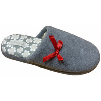 kengät Naiset Sandaalit De Fonseca DEFONROMAgrigiofiore grigio
