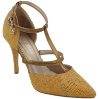 kengät Naiset Korkokengät Durá - Durá  Oro