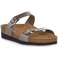 kengät Naiset Sandaalit Grunland BRONZO 11HOLA Marrone