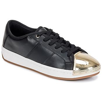 kengät Naiset Matalavartiset tennarit Aldo RAFA Black