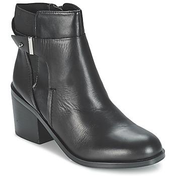 kengät Naiset Nilkkurit Aldo BECKA Black