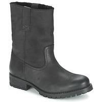 kengät Naiset Bootsit Aldo TUREK Black