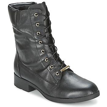 kengät Naiset Bootsit Aldo KANDY Black