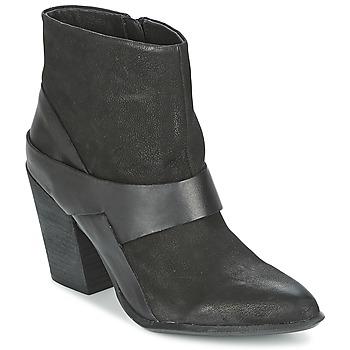 kengät Naiset Nilkkurit Aldo KYNA Black