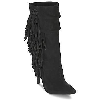 kengät Naiset Nilkkurit Aldo CIREVEN Black