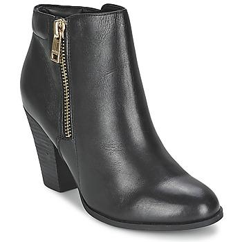kengät Naiset Nilkkurit Aldo JANELLA Black