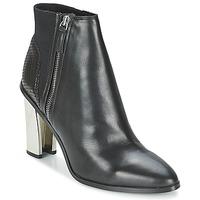 kengät Naiset Nilkkurit Aldo SARESEN Black