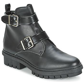 kengät Naiset Bootsit Aldo ANNE Black