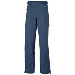 vaatteet Naiset Chino-housut / Porkkanahousut Salewa Sesvenna Freak Dst W Vaaleansiniset