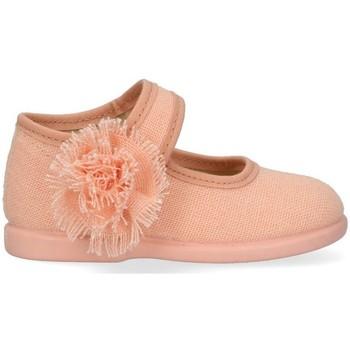 kengät Pojat Derby-kengät & Herrainkengät Luna Collection 55975 pink