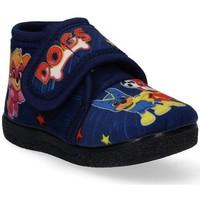 kengät Pojat Vauvan tossut Luna Collection 53392 blue