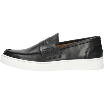 kengät Miehet Mokkasiinit Made In Italia 050 Blue