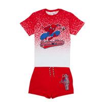 vaatteet Pojat Kokonaisuus TEAM HEROES  SPIDERMAN SET Monivärinen