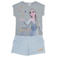 vaatteet Tytöt Kokonaisuus TEAM HEROES  FROZEN SET Monivärinen