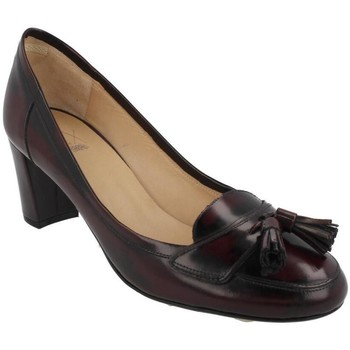 kengät Naiset Korkokengät Cx  Rojo