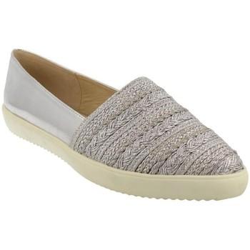 kengät Naiset Tennarit La Strada  Gris