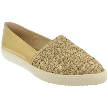 kengät Naiset Tennarit La Strada  Oro