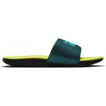 kengät Lapset Rantasandaalit Nike PALAS UNISEX NIÑO  KAWA SLIDE SE1 CW1657 Sininen