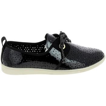 kengät Naiset Matalavartiset tennarit Armistice Stone One Narcisse Noir Musta