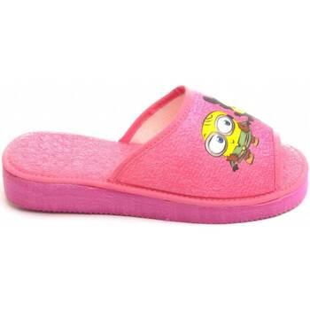 kengät Tytöt Tossut Northome 69501 PINK