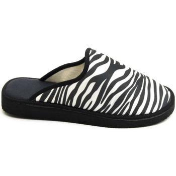 kengät Lapset Tossut Northome 69516 WHITE