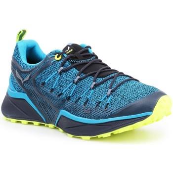 kengät Miehet Vaelluskengät Salewa MS Dropline 61368-8376 blue