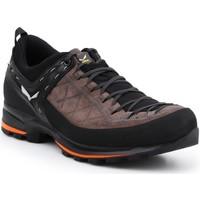 kengät Miehet Vaelluskengät Salewa MS MTN Trainer 2 61371-7512 brown, black