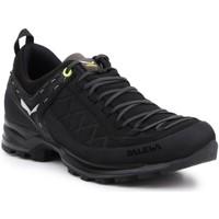 kengät Miehet Vaelluskengät Salewa MS MTN Trainer 2 61371-0971 black