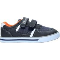 kengät Lapset Matalavartiset tennarit Chicco 01063381000000 Sininen