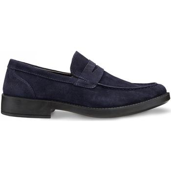 kengät Miehet Mokkasiinit Docksteps DSM101602 Sininen