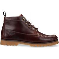 kengät Miehet Bootsit Docksteps DSM105301 Punainen