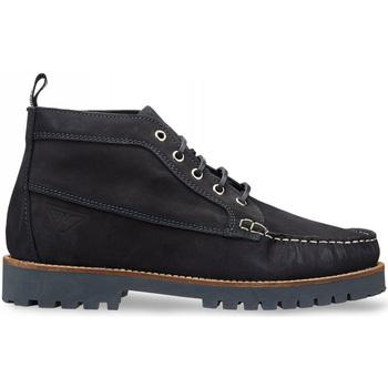 kengät Miehet Bootsit Docksteps DSM105302 Sininen