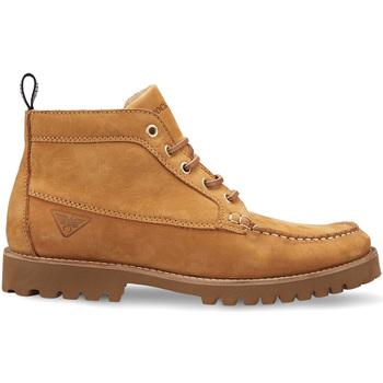 kengät Miehet Bootsit Docksteps DSM105304 Keltainen