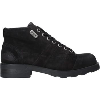 kengät Miehet Bootsit OXS OXS101162 Harmaa