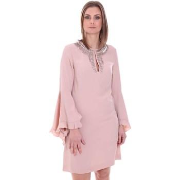 vaatteet Naiset Neulepusero Nenette 26BB-ALBERTI Vaaleanpunainen