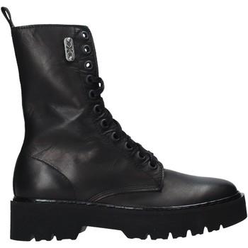 kengät Naiset Bootsit OXS OXW102000 Musta
