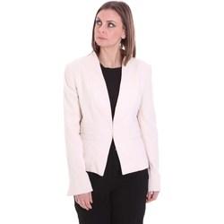vaatteet Naiset Takit / Bleiserit Nenette 26BB-BARGI Beige