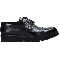kengät Miehet Derby-kengät Fantasia 1513 Musta