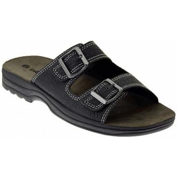 kengät Miehet Sandaalit Inblu  Monivärinen