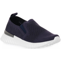 kengät Naiset Tennarit Grunland BLU F6 VITY Blu