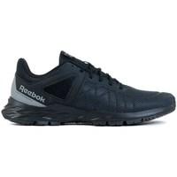 kengät Miehet Derby-kengät & Herrainkengät Reebok Sport Astroride Trail 20 Mustat, Tummansininen