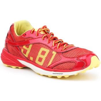 kengät Miehet Juoksukengät / Trail-kengät Garmont 9.81 Racer 481127-204 red