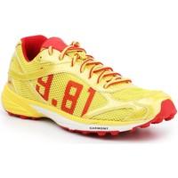 kengät Miehet Juoksukengät / Trail-kengät Garmont 9.81 Racer 481127-202 yellow
