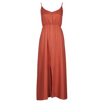 vaatteet Naiset Pitkä mekko Betty London ONNANA Ruskea