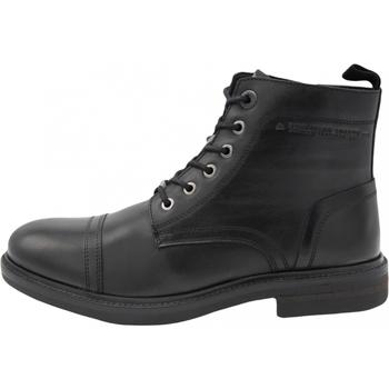 kengät Miehet Työ ja turvakengät Pepe jeans Hubert Boot Musta