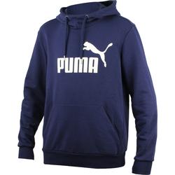 vaatteet Miehet Svetari Puma Ess No.1 Tr Sininen