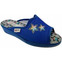 kengät Naiset Sandaalit Cristina CRI47avio blu