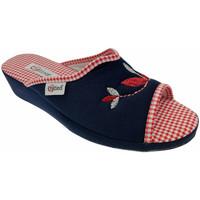kengät Naiset Sandaalit Cristina CRI51blu blu